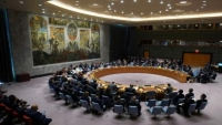 المبعوث الأممي يقدم إحاطته لمجلس الأمن بشأن الحديدة الأربعاء