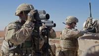 التحالف بقيادة أمريكا يقول إنه بدأ الانسحاب من سوريا