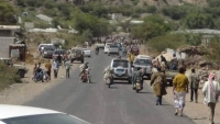 الضالع .. مقتل وجرح 20 حوثياً بينهم قائد كتيبة الصماد في دمت