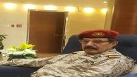 الإعلان عن وفاة اللواء محمد طماح متأثرا بإصابته في حادثة الطائرة المسيرة بالعند