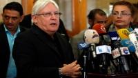 المبعوث الأممي: الأردن لم توافق على استضافة اجتماعا بين الأطراف اليمنية حول ملف الأسرى