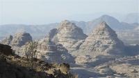 الجيش الوطني يحرر سلسلة جبلية في صعدة