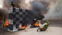 فريق الخبراء الأممي: سلطة الحكومة اليمنية مستمرة في التآكل