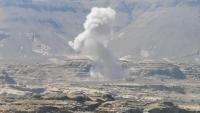 قتلى من مسلحي جماعة الحوثي في باقم صعدة إثر مواجهات مع الجيش