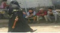 اختطاف النساء في مناطق سيطرة الحوثيين يفضح مزاعم الاستقرار الأمني (تقرير)