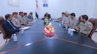 الأحمر: حماية الجمهورية والهوية اليمنية أمرٌ لا مناص منه