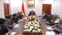 الحكومة تطالب المجتمع الدولي بمراقبة محاولة الحوثيين إفشال اتفاق السويد