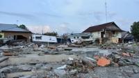 قطر تساهم بإعادة إعمار منطقتين منكوبتين في إندونيسيا