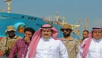 السفير السعودي لدى اليمن: سأضغط على هادي لقبول الحل إذا نُفذ اتفاق السويد حتى لو تضررت سلطته