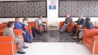 باتريك يقترح لقاءً مشتركا لوفدي الحكومة والحوثيين للتنسيق حول إعادة الانتشار