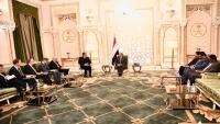 ألمانيا تعزز اهتمامها بالملف اليمني