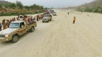 جماعة الحوثي تكثف قصفها المدفعي على منطقة حجور في حجة