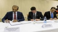 قطر وإكسون تعتزمان استثمار المليارات بمشروع غاز بأمريكا