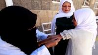 وفاة 231 مصاباً بالحصبة في اليمن خلال العام الماضي