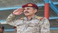 وفاة نائب رئيس هيئة الأركان اللواء الزنداني بأحد مستشفيات أبوظبي