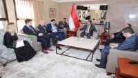 معين: تساهل المجتمع الدولي جعل من أي اتفاق فرصة للحوثيين للتصعيد