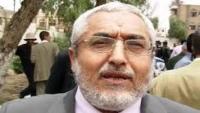 توجيهات للحوثيين بالإفراج عن قحطان بعد أربعة أعوام من الاختطاف (وثيقة)