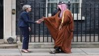 وزيرة دفاع الظل: دعم المملكة المتحدة للسعودية يكشف وجهة نظر تشاؤمية عن مكان بريطانيا في العالم (ترجمة)