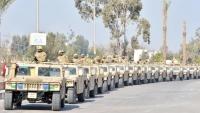 جنود مصريون لميدل إيست آي: سيناء فيتنام مصرية ونفتقد للتدريب والعتاد الجيدين