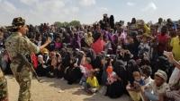 عدن.. تنفيذ حكم الإعدام بحق اثنين من المتهمين باغتصاب وقتل طفل البساتين