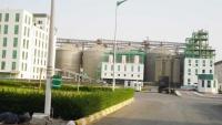الحكومة تطالب الأمم المتحدة باتخاذ موقف حازم حيال منع الحوثيين الوصول إلى مخازن القمح