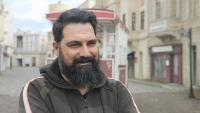 """بطل """"عاصمة عبد الحميد"""": أؤدّي دورًا طالما حلمت به"""