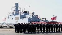 تمديد مهمة البحرية التركية في خليج عدن وبحر العرب