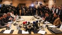 تعليق المحادثات اليمنية في عمّان واتفاق يشمل الأموات فقط