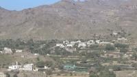 الضالع.. صد هجوم للحوثيين في الحشاء والجيش يحرر مواقع جديدة