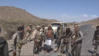 الضالع.. تقدم للقبائل والجيش واستشهاد نجل قيادي إصلاحي في مواجهات بالحشاء