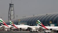 طائرات مسيرة توقف رحلات مطار دبي مؤقتا
