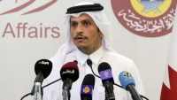 وزير خارجية قطر: السلام بالشرق الأوسط يستدعي حلولا عادلة