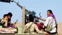 قبائل حجور تصد هجمات على ثلاث جبهات للحوثيين