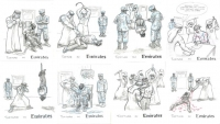 """منظمات حقوقية تطلق موقع """"إكسبو 2020"""" لإبراز انتهاكات الإمارات لحقوق الإنسان في اليمن والبلدان العربية"""