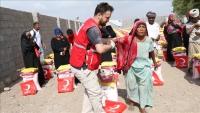 الهلال الأحمر التركي: 18 مليون يمني يحتاجون مساعدات إنسانية