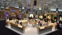 انطلاق معرض الدوحة للمجوهرات بأكثر من 500 علامة تجارية
