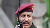 طارق صالح يدعو إلى مغادرة خندق 2011 والتوحد لمواجهة الحوثيين