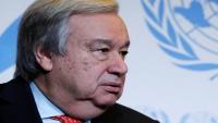 الأمم المتحدة تعلن وصولها إلى مطاحن البحر الأحمر بالحديدة
