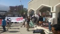 وصول الأمم المتحدة إلى مطاحن الحديدة ربما يعزز عمليات الإغاثة باليمن