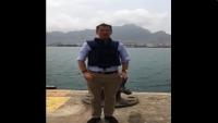 جريميهنت من ميناء عدن: اتفاق السلام في اليمن قد يموت خلال أسابيع