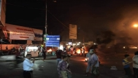 بعد احتجاجات عارمة.. لجنة أمنية بعدن تباشر التحقيق بمقتل شاب على أيدي عناصر موالية للإمارات