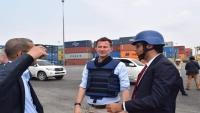 """التصريحات البريطانية حول تسليم """"الحديدة"""" لسلطة محايدة مراوغة وتمكين للحوثي (تقرير خاص)"""