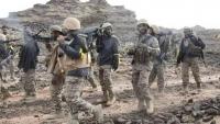 صعدة: مقتل وإصابة 70 حوثيا بينهم قيادي بارز في معارك مع الجيش