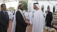 الإمارات تعد شيخاً قبلياً خلفاً للعرادة في مأرب بمساندة المنطقة الثالثة
