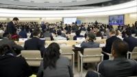 لأول مرة.. عشرات الدول بمجلس حقوق الإنسان توبخ السعودية