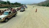 قبائل حجور تنفي مزاعم الحوثيين بالسيطرة على كشر (بيان)