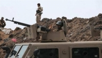 صعدة.. مصرع 7 حوثيين بنيران قوات الجيش الوطني