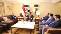 تركيا تؤكد على موقفها الداعم والمساند لوحدة اليمن وشرعيته