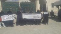 المحكمة الجزائية في المكلا تقضي بالإفراج عن خمسة من المعتقلين المدنيين