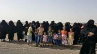 مطالبات بالتحقيق في اعتداء قوات أمنية على ذوي المعتقلين في سجن بئر أحمد بعدن